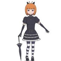Image of Nikotama-chan