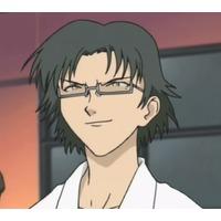 Image of Ichiro Sumishiba