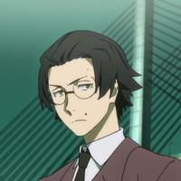Image of Sakaguchi Ango