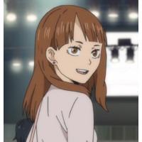Image of Mika Yamaka