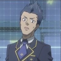 Image of Yuusaku Tsunemura