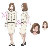 Image of Misaki
