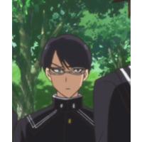 Image of Hoseki
