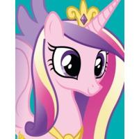 Image of Princess Cadance