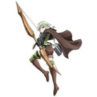 High Elf Archer