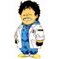 Image of Senbei Norimaki