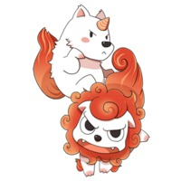 Image of Agyou and Ungyou