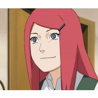 Image of Kushina Uzumaki