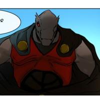 Image of Rak Wraithraiser