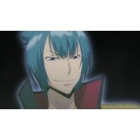 Image of Daemon Spade