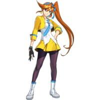 Image of Athena Cykes