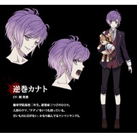 Profile Picture for Kanato Sakamaki