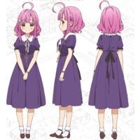 Image of Megumi Sakura