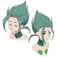Image of Midoriko