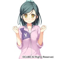 Image of Chisa-sensei