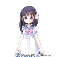 Image of Mai Mutsuki