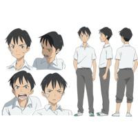 Image of Kenta Saijou