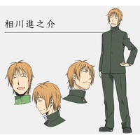 Image of Shinnosuke Aikawa