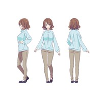 Image of Sari Tokiwa