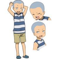 Image of Kentarou Oohama