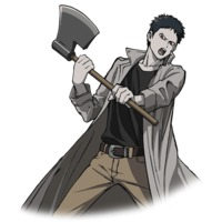 Image of Zombieman