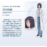 Image of Kikyou Yoshikawa
