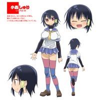 Image of Shuri Komori