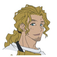 Image of Gregor