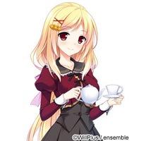 Image of Sakura Kadowaki