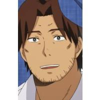 Image of Yoshitomo Takami