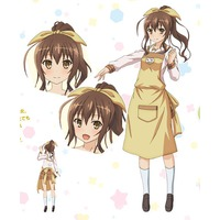 Image of Shizuka Kasagi