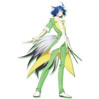 Image of Kai