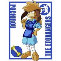 Image of Pochirou