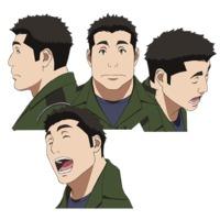 Image of Tsutomu Kutsuwada