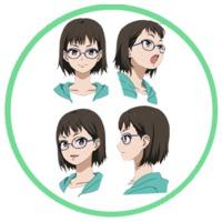 Image of Yumi Iguchi
