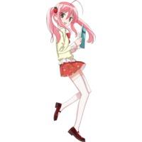 Image of Ichigo Moesaki