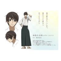 Image of Kotarou Izumi