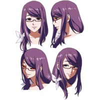 Image of Rize Kamishiro