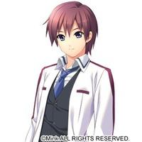 Image of Mamoru Miyasaka