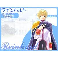 Image of Reinhard