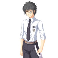 Image of Kazuma Kamisato