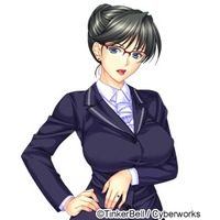 Image of Shizue Minamori