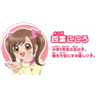 Profile Picture for Kokoro Yotsuba