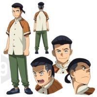 Image of Minoru Koshiba