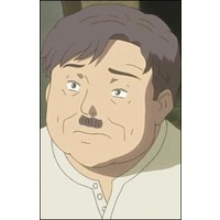 Image of Zenzo Saeki
