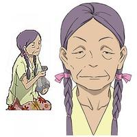 Image of Nagiko Houjou