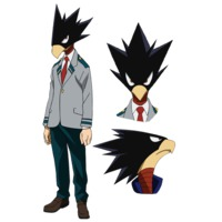 Profile Picture for Fumikage Tokoyami
