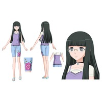 Image of Shizuka Hozumi