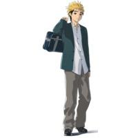 Image of Kaito