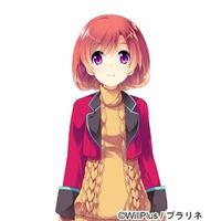 Image of Kurumi Yamanaka